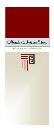 Offender Solutions Brochure